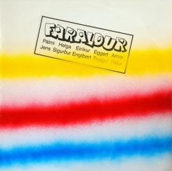 Faraldur - Faraldur1