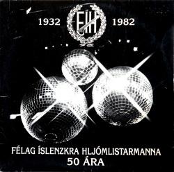 FÍH 1932-82 - ýmsir1