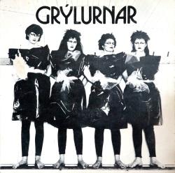 Grýlurnar - EP1