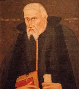 Guðbrandur Þorláksson