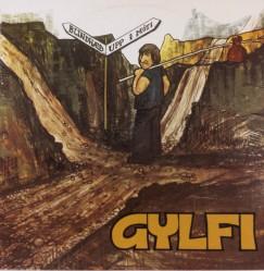 Gylfi Ægisson - Blindhæð upp í móti