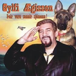 Gylfi Ægisson - Þeir voru sannir sjómenn