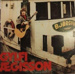 Gylfi Ægisson - Gylfi Ægisson