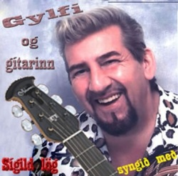 Gylfi Ægisson - Gylfi og gítarinn
