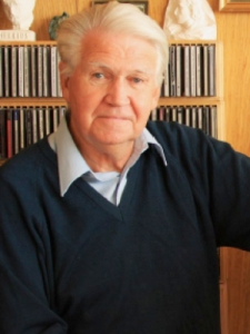 Halldór Haraldsson1