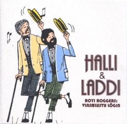 Halli og Laddi - Royi Roggers