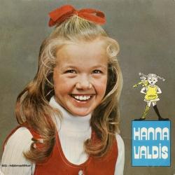 Hanna Valdís -