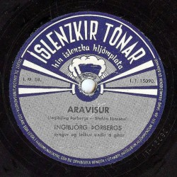 ingibjorg-thorbergs-aravisur