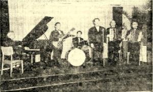 J.H. kvintettinn