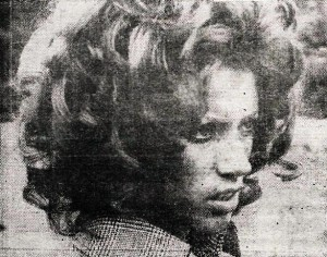 Janis Carol 1970