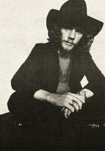Jóhann G. Jóhannsson 1973