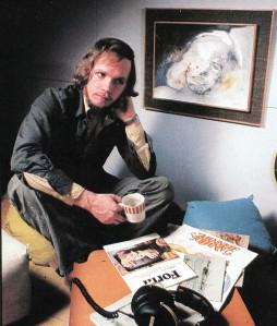 Jóhann G. Jóhannsson 1977