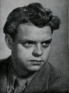 Jón Nordal