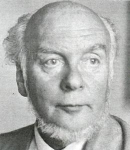Lárus Ingólfsson revíusöngvari1