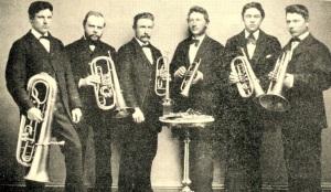 Lúðurþeytarafélag rvk. 18761