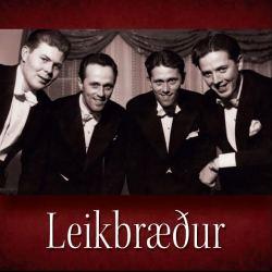Leikbræður - Leikbræður