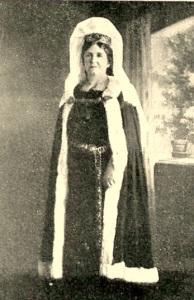 Lizzie Þórarinsdóttir1