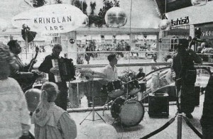 Neistar - Karl Jónatansson