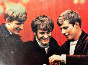 Ríó tríó 1968
