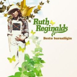 Ruth Reginalds - Bestu barnalögin