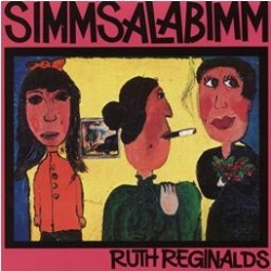 Ruth Reginalds - Simmsalabimm