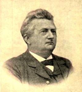 Steingrímur Johnsen1