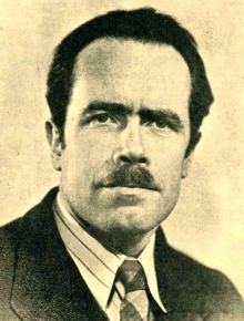 Victor Urbancic1