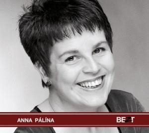 Anna Pálína - Best
