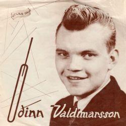Óðinn Valdimarsson -