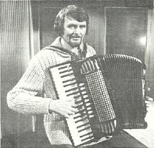Örvar Kristjánsson1