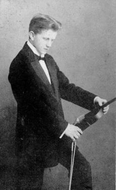 Þórarinn Guðmundsson