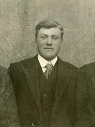 Þórður Kristleifsson