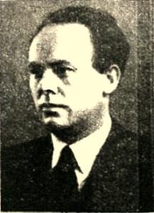 Jakob Tryggvason1