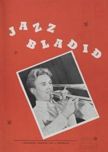 Jazzblaðið 1.tbl