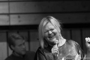Kristjana Stefánsdóttir