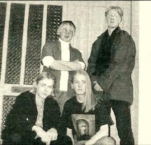 Opus dei 19941