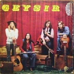 Geysir -