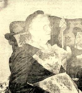 Helga Marteinsdóttir1