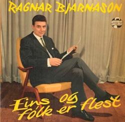 Ragnar Bjarnason - Eins og fólk er flest