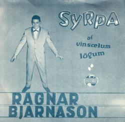 Ragnar Bjarnason - Syrpa af vinsælum lögum