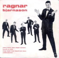 Ragnar Bjarnason - Væru, kæru, tæru dagar sumars