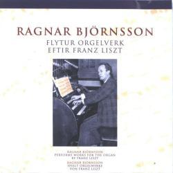 Ragnar Björnsson - Lizst1