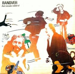Randver - Það stendur mikið til