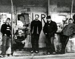 Reggae on ice 1997