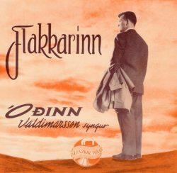Óðinn VAldimarsson - Flakkarinn