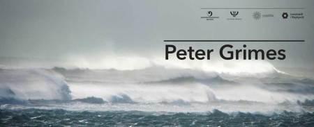 Óperan Peter Grimes
