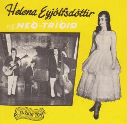 Helena Eyjólfsdóttir og Neo tríóið -