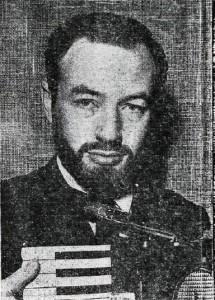 Reynir Jónasson 1963