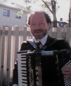 Reynir Jónasson 1985