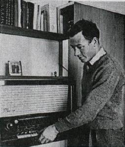 Reynir Jónasson